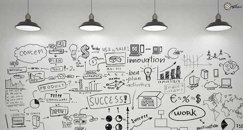 درسهایی که صاحبان کسب و کار های کوچک میدهند